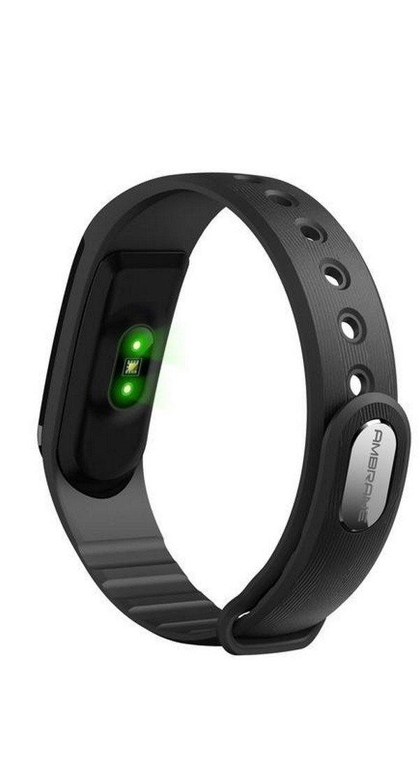 AFB-11 Flexi Fit Band (Black)