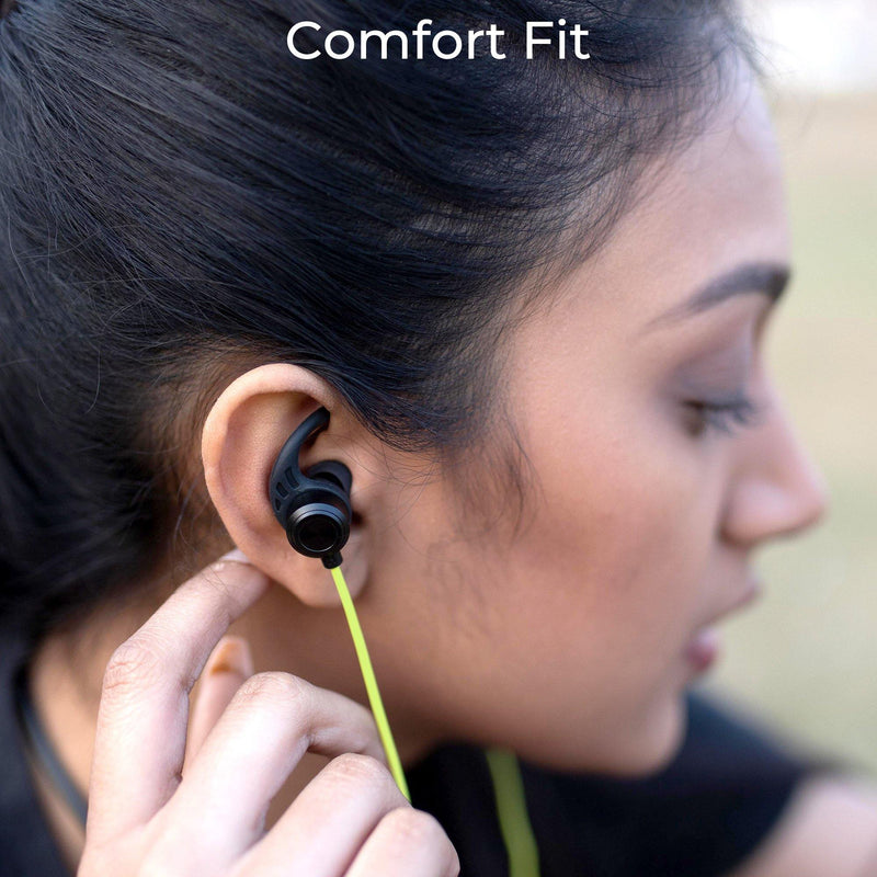 bluetooth earphones for sports