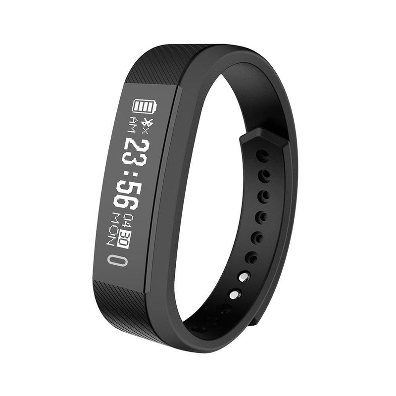 AFB-20 Wearable Fitbit Smart Band (Black)