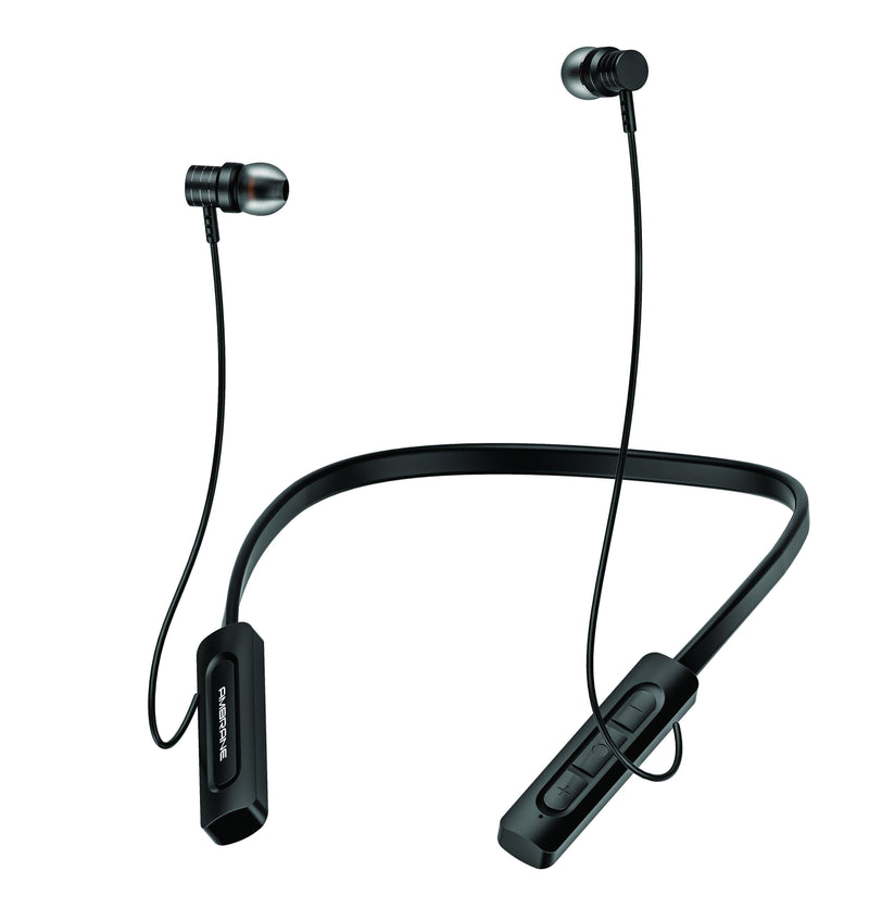 Ambrane ANB-110 Wireless Neckband