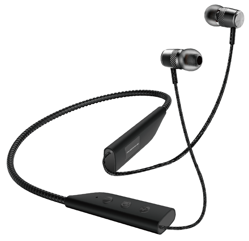 bluetooth neckband earphones