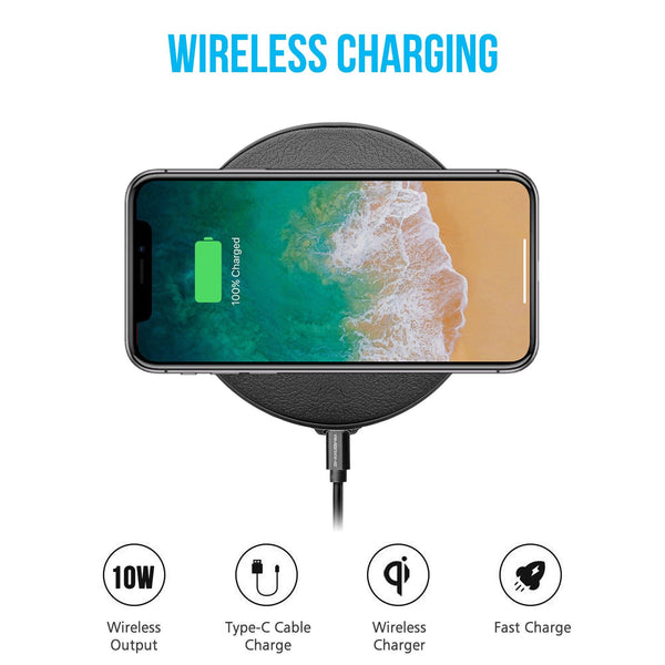 wireless charging for mobile phones