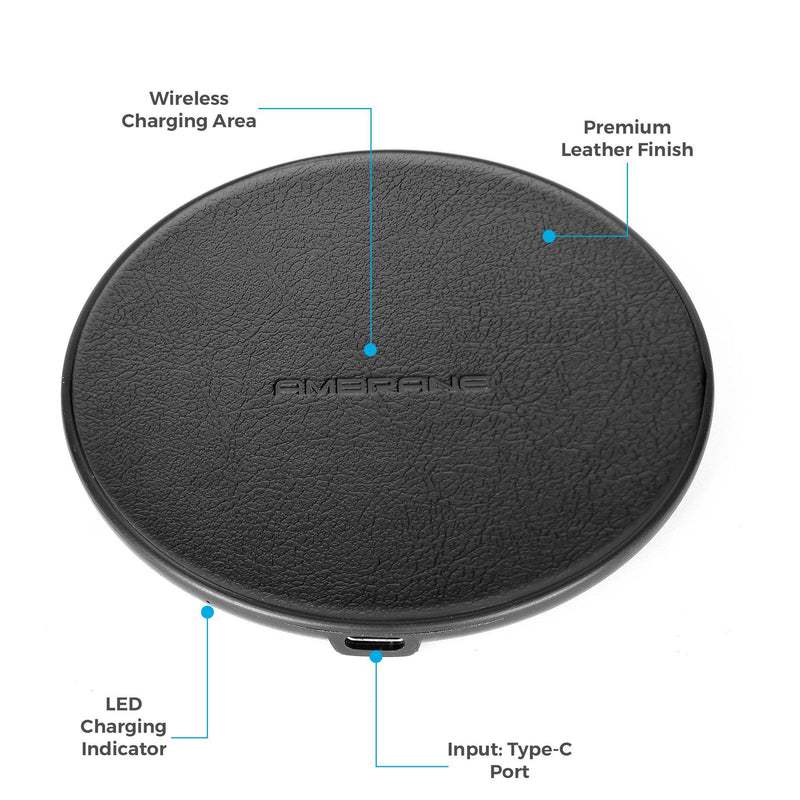 WC-20 Wireless Chargers - AmbraneIndia