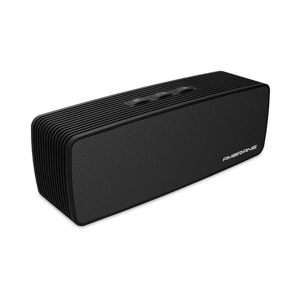 BT-1235 5W Portable Bluetooth Speaker (Black)