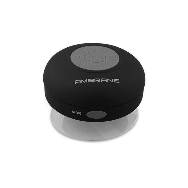 BT-3000 3 Watt Portable Bluetooth Speaker (Multi-Color)