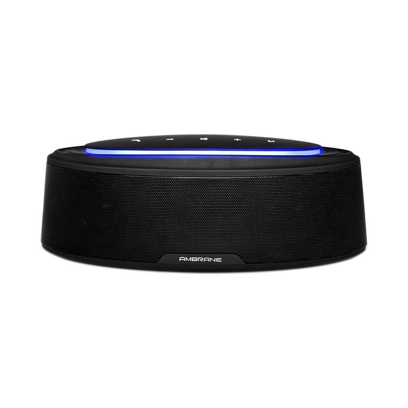 BT-8000 10 Watts Portable Bluetooth Speaker (Black)