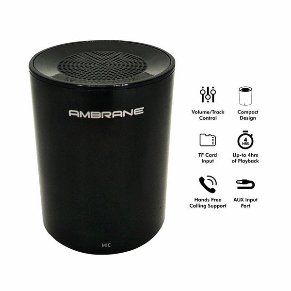 BT-1200 Wireless Speaker