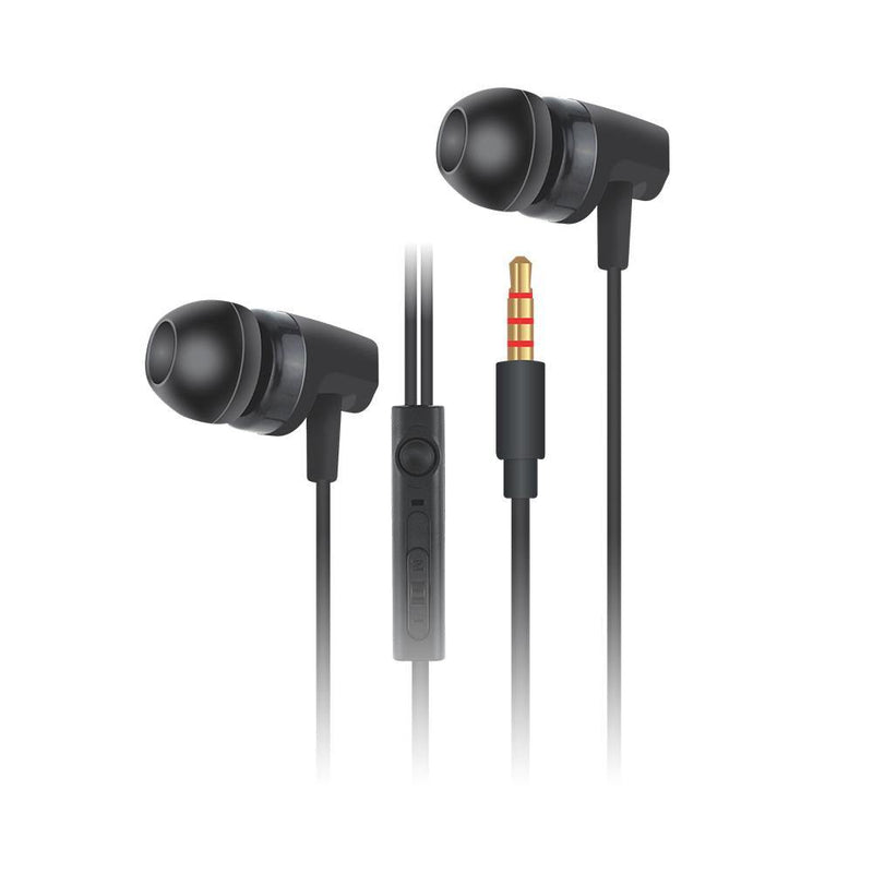 EP-20 in Ear Wired Earphones - AmbraneIndia