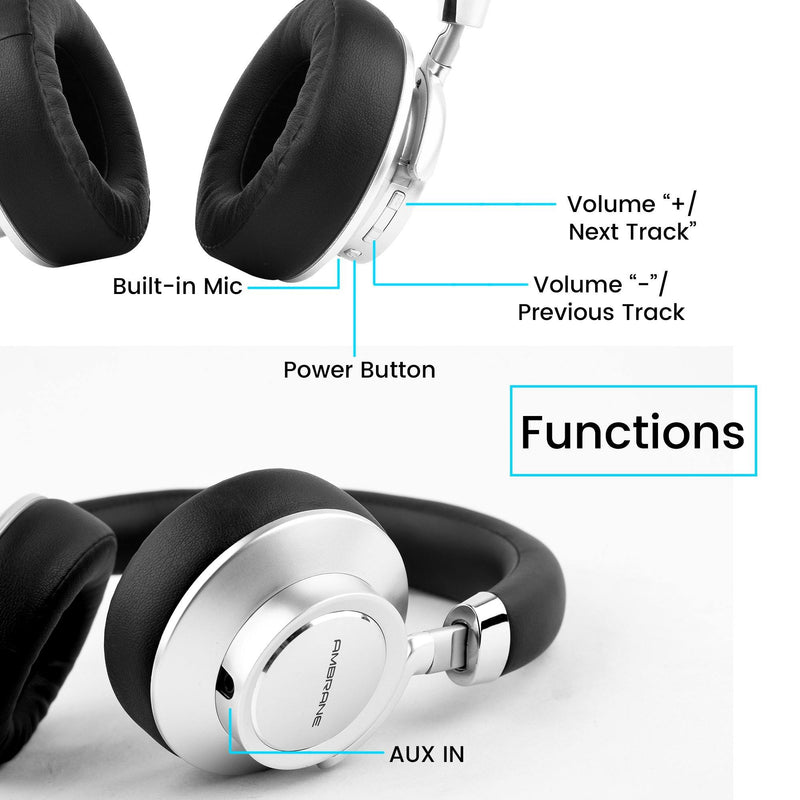 bluetooth headphones top