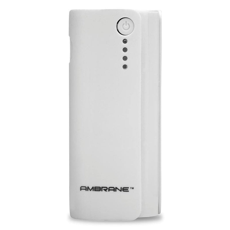 P-444 4000 mAh POWER BANK - AmbraneIndia