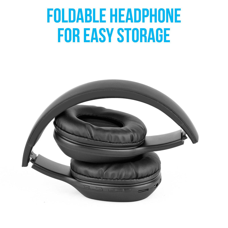 bluetooth headphones iphone