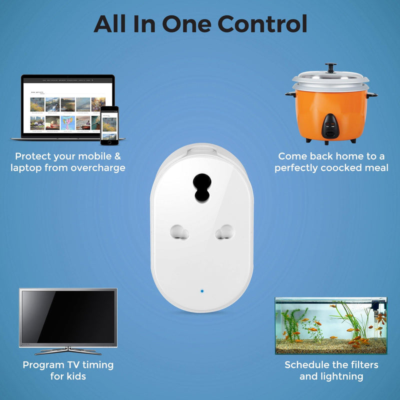 wifi smart plug for air conditioner