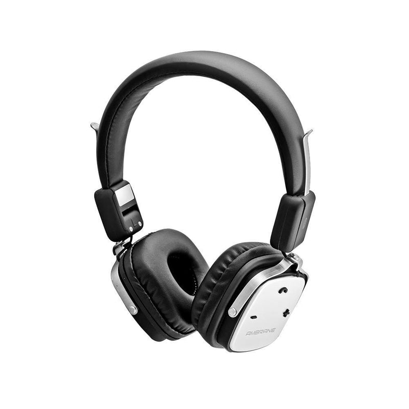 Ambrane WH-1100 Over The Ear Wireless Headphones