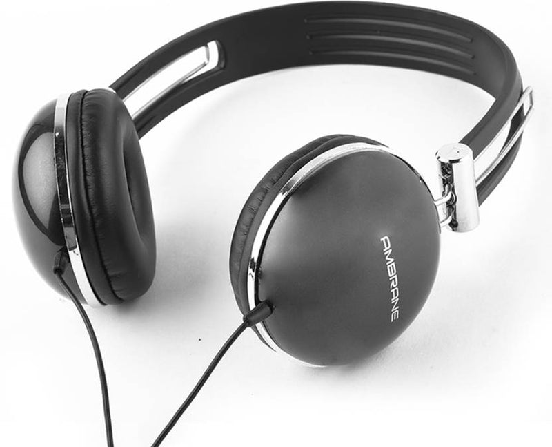HP-12 Wired Headset with Mic