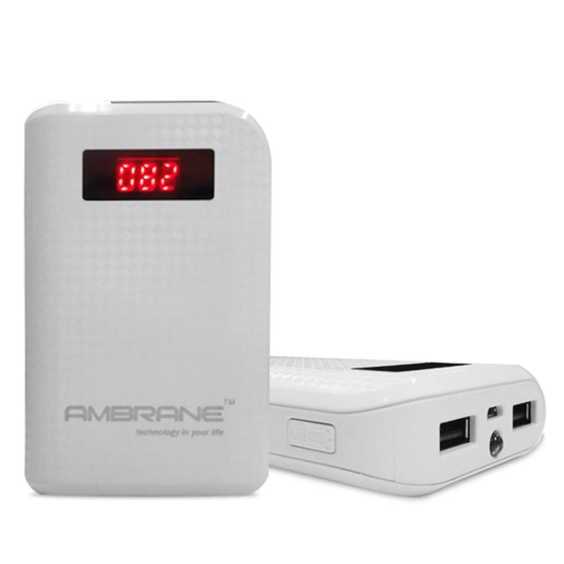 P-6000 Power Bank