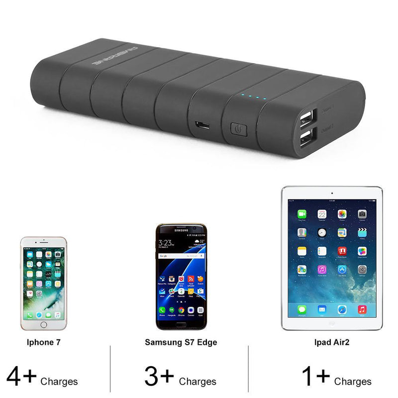 P-1033 11000 mAH Power Bank