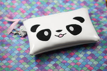 Panda Set Side Zip Zipper Bags 4x4, 5x7, 4x9