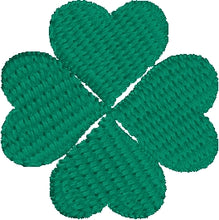 Mini Clover embroidery design