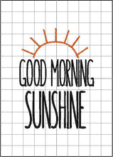 Good Morning Sunshine Kitchen Design