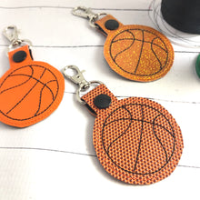 Basketball Snap Tab for 4x4 hoops