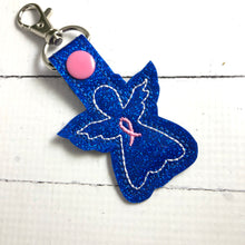 Mini AWARENESS Angel Snap Tab 4x4 and 5x7