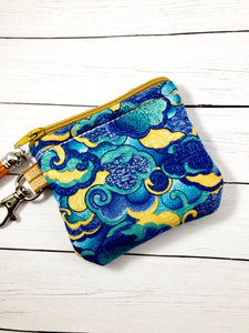 Side Zipper BLANK Zipper Bag 4x4