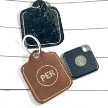 Tile Pro Key Finder Cover ITH Eyelet Project 4x4