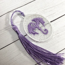 Dragon Lace Pendant for 4x4 hoops