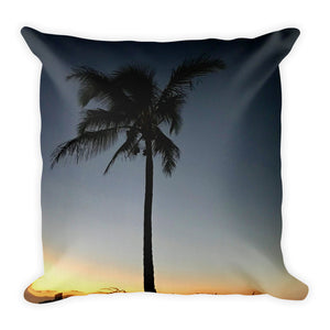 Maui Evening Premium Pillow
