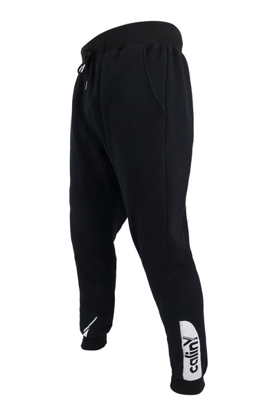 calinY black sweatpants