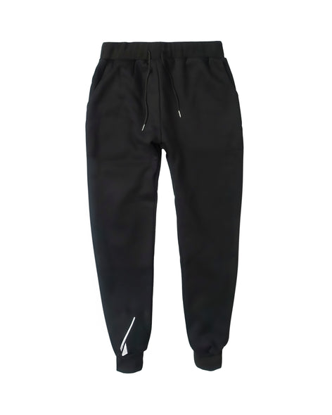 NFS sweatpants - black.