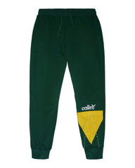 legendary stuff tracksuit set - green.