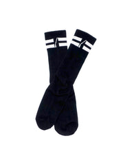 litefeet socks - black.