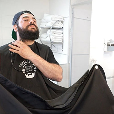 Tablier à barbe Beardilizer® - Barber Time