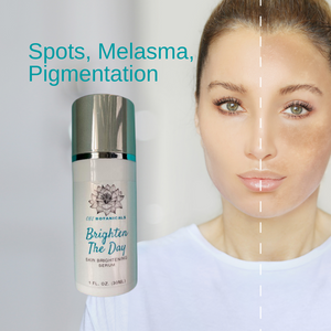 Brighten the Day - Skin Brightening Serum
