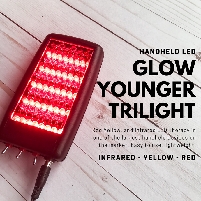 Glow Younger TriLight LED Device