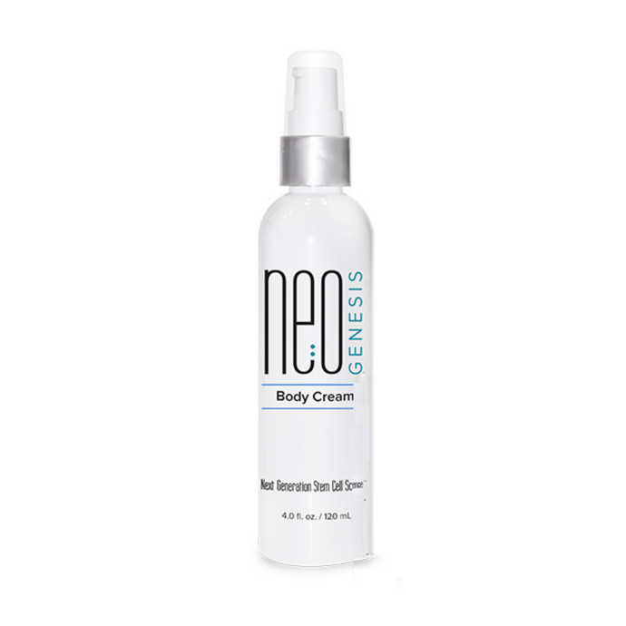 NeoGenesis Body Cream 120 mL