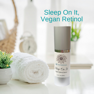 Sleep On It - Retinol Serum