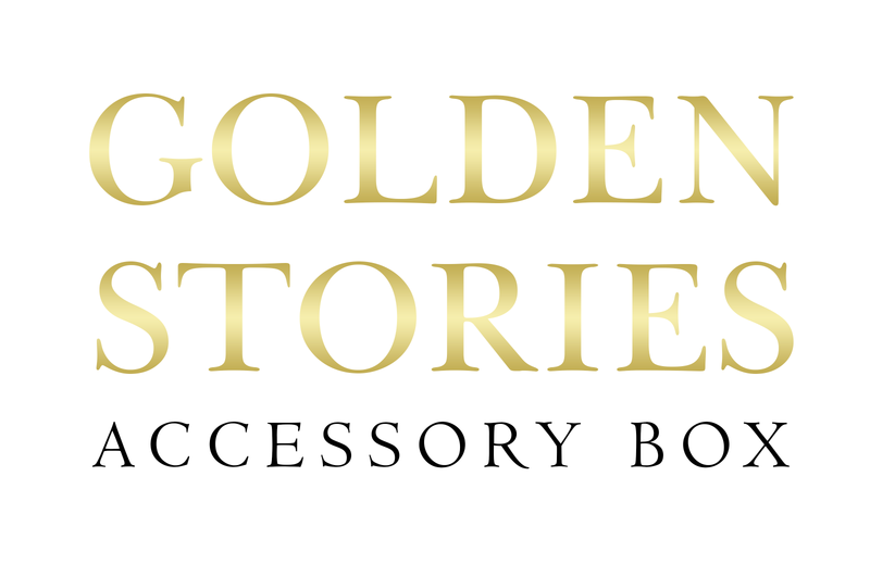 GOLDEN STORIES ACCESSORY BOX
