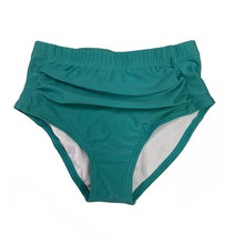 The Mini Barefoot Bottom | Green