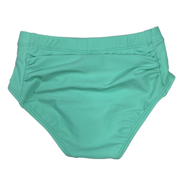 The Mini Barefoot Bottom | Mint