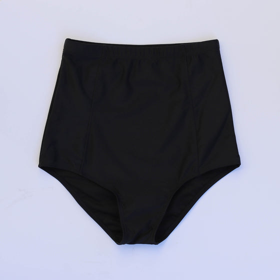 At The Beach Bottoms | Black |
