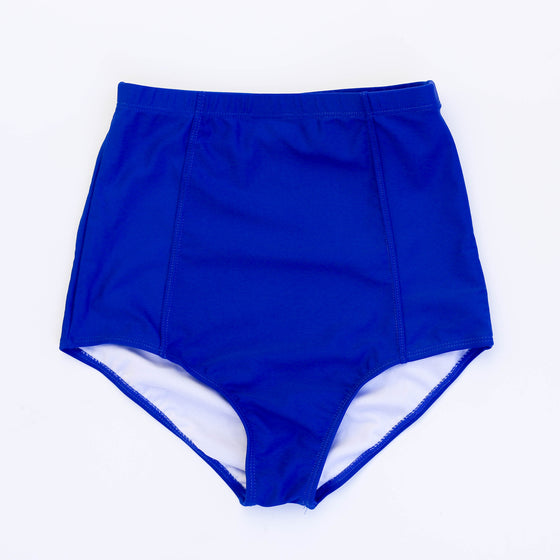At The Beach Bottoms | Blue |