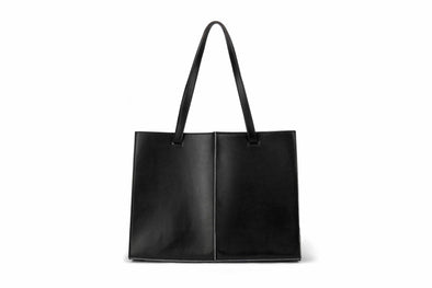 MRKT BLAKE MCRO LEATHER Tote