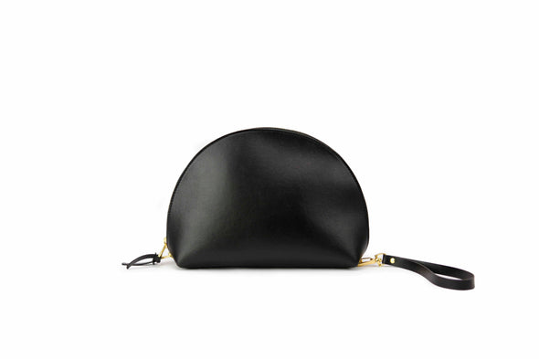 MRKT TARYN MCRO LEATHER Clutch