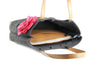 MRKT DIDI SMRT FELT/VEGN LEATHER Medium Shoulder Bag
