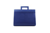 MRKT HENRY SUPR FELT/VEGN LEATHER Briefcase