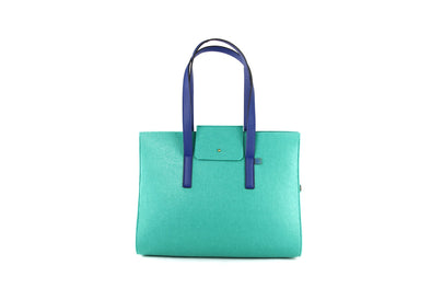 MRKT AGNES SUPR FELT/VEGN LEATHER Shoulder Bag