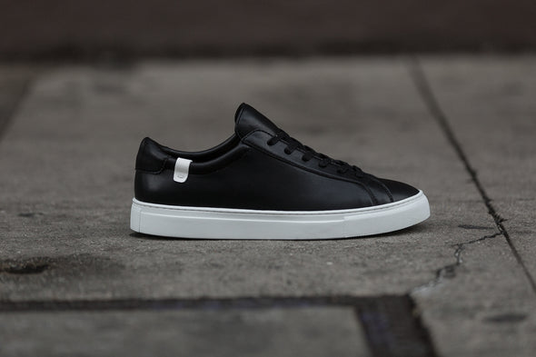 House Of Future ORIGINAL LOW TOP in MICRO LEATHER