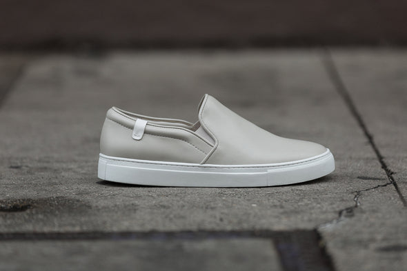 House Of Future ORGINAL SLIP ON in MICRO LEATHER